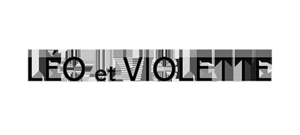 Leo et Violette